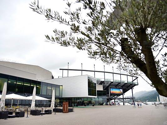 Im Festspielhaus steht 2017 Gioachino Rossini auf dem Programm
