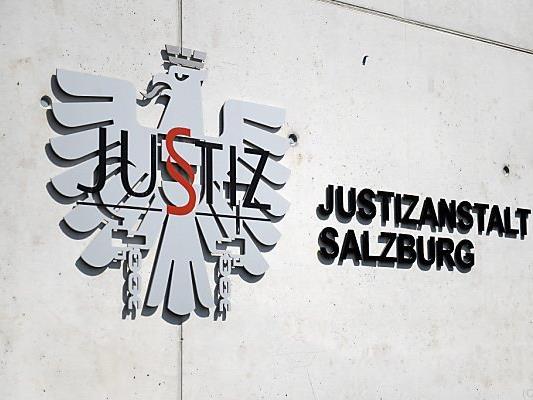 """Jihadisten in Salzburg offenbar """"große Fische"""""""