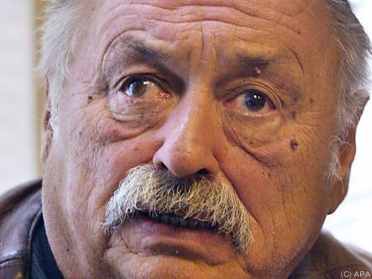 US-Autor Jim Harrison starb im Alter von 78 Jahren