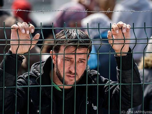Türkei nimmt Syrer aus von Abschiebungen