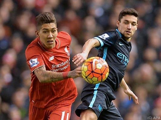 Liverpool und ManUnited duellieren sich im EL-Achtelfinale