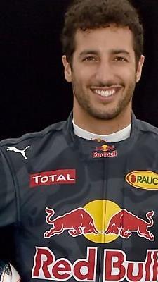 Ricciardo würde nach Ansicht einiger gut zu Ferrari passen