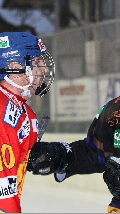 Michael Beiter war Punktbester in dieser Saison