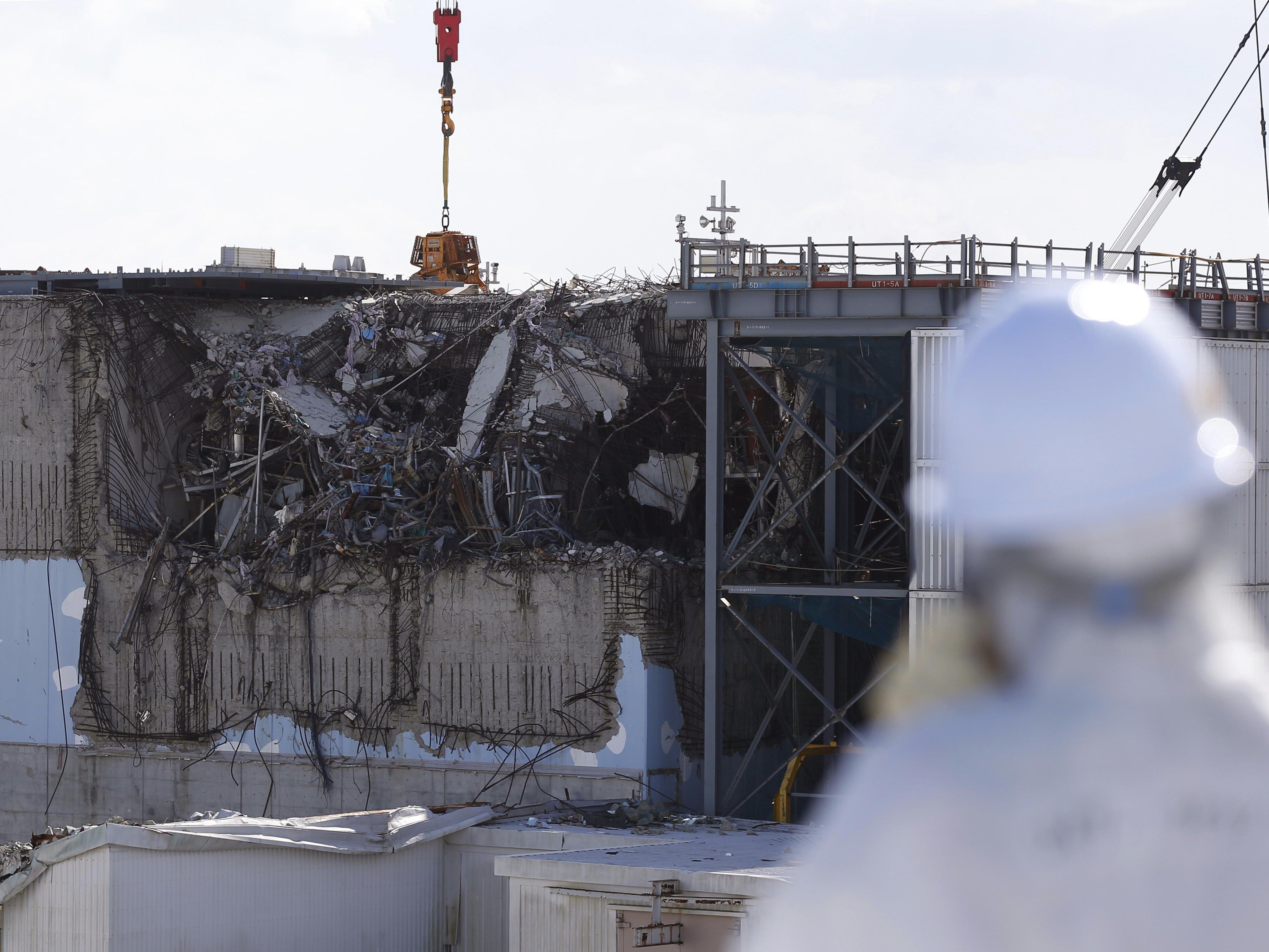 11. März: Japan gedenkt der Opfer der Tsunami-Katastrophe von 2011