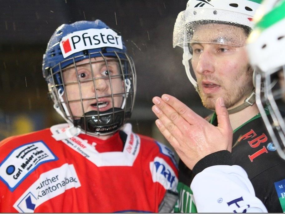 Bester Torschütze der Liga, Andreas Beiter bleibt HC Samina Rankweil treu