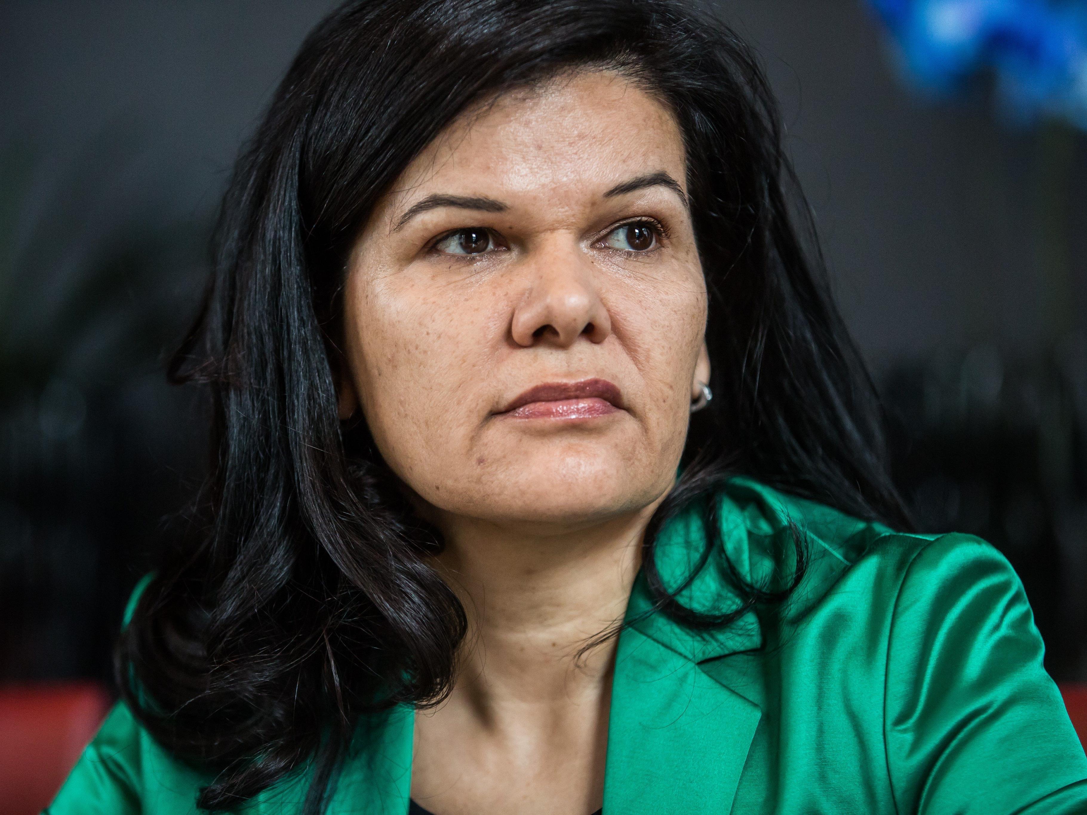 Sandra Schoch begrüßt den Vorschlag der VGKK.