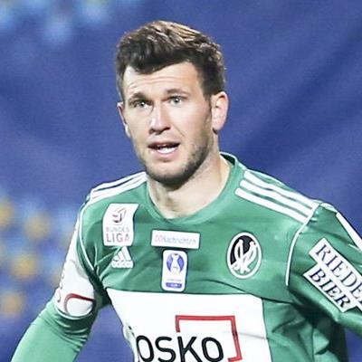 René Schicker steht vor seinem Comeback als Fußballprofi.
