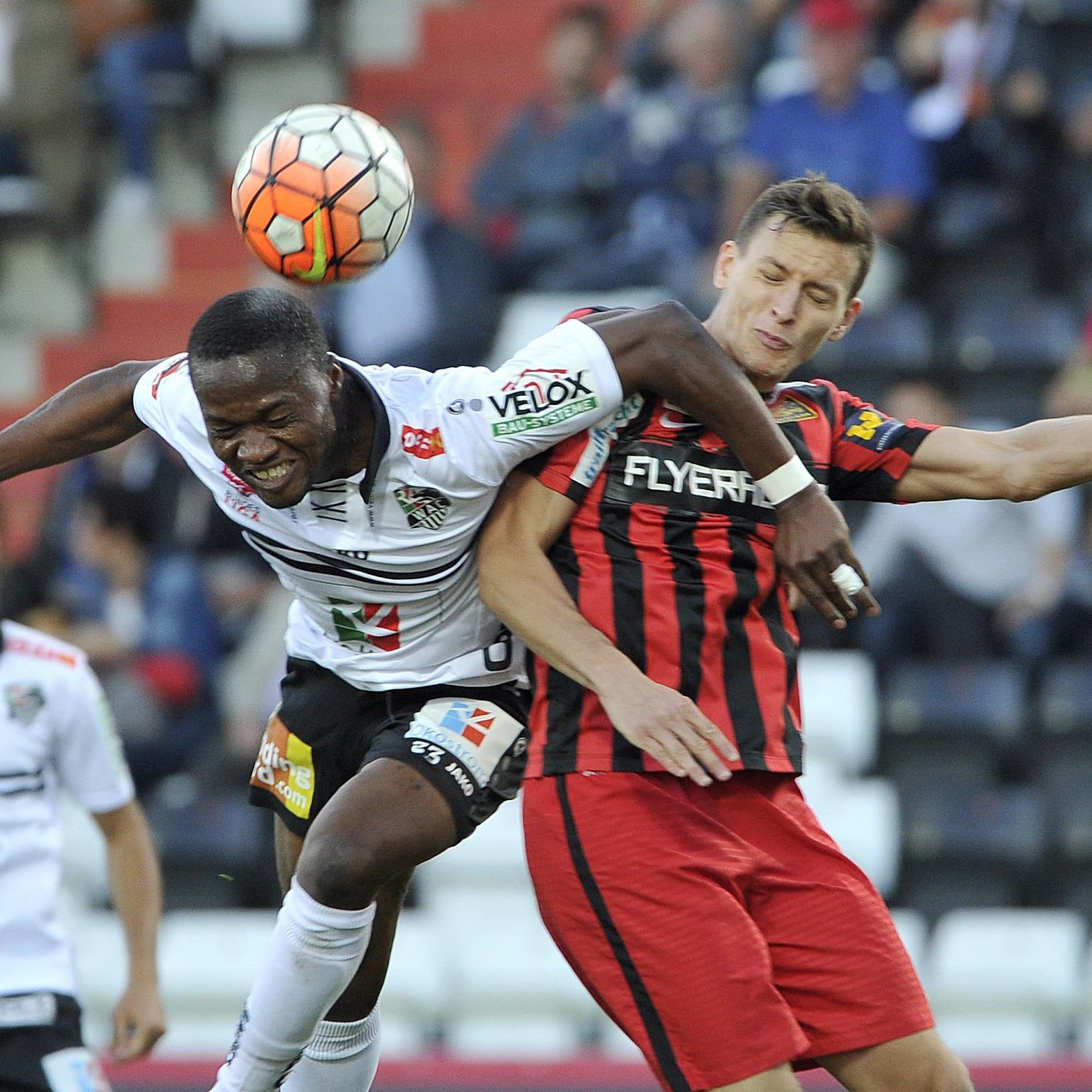 LIVE-Ticker zum Spiel FC Admira Wacker Mödling gegen WAC ab 18.30 Uhr.
