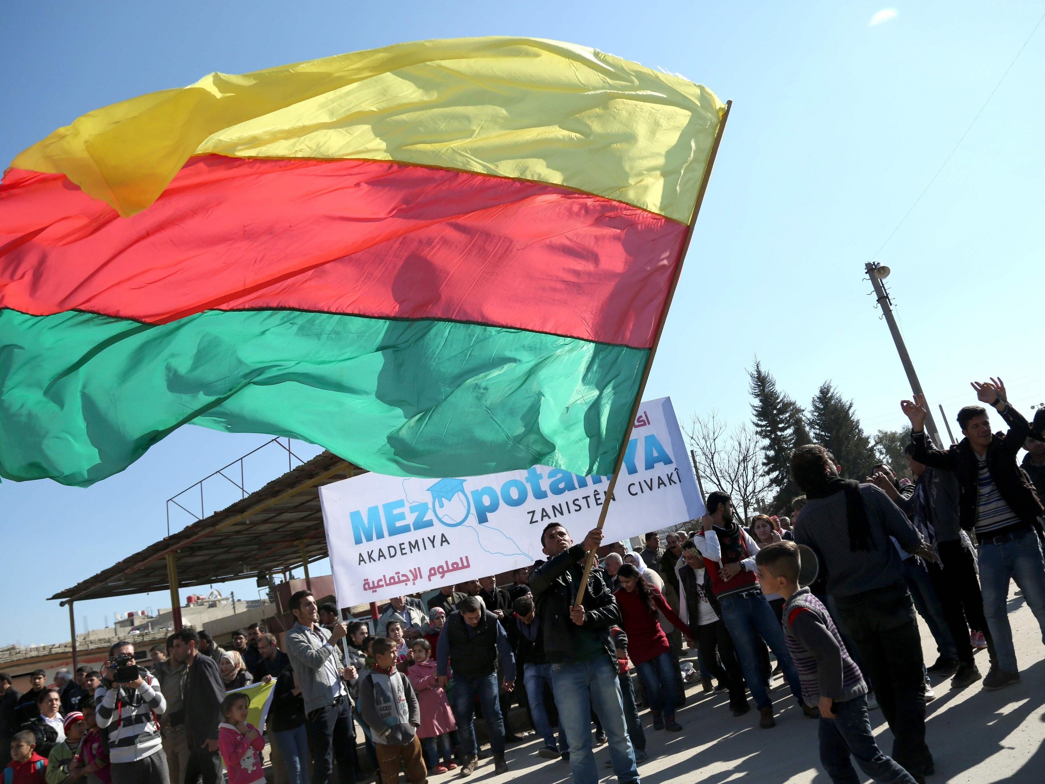 Trotz Widerstand Ankaras.