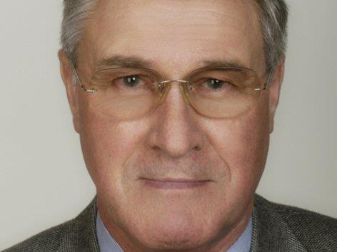 Univ. Prof. Dr. Peter König.
