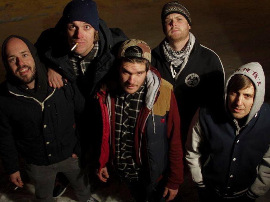 Band: Entitled