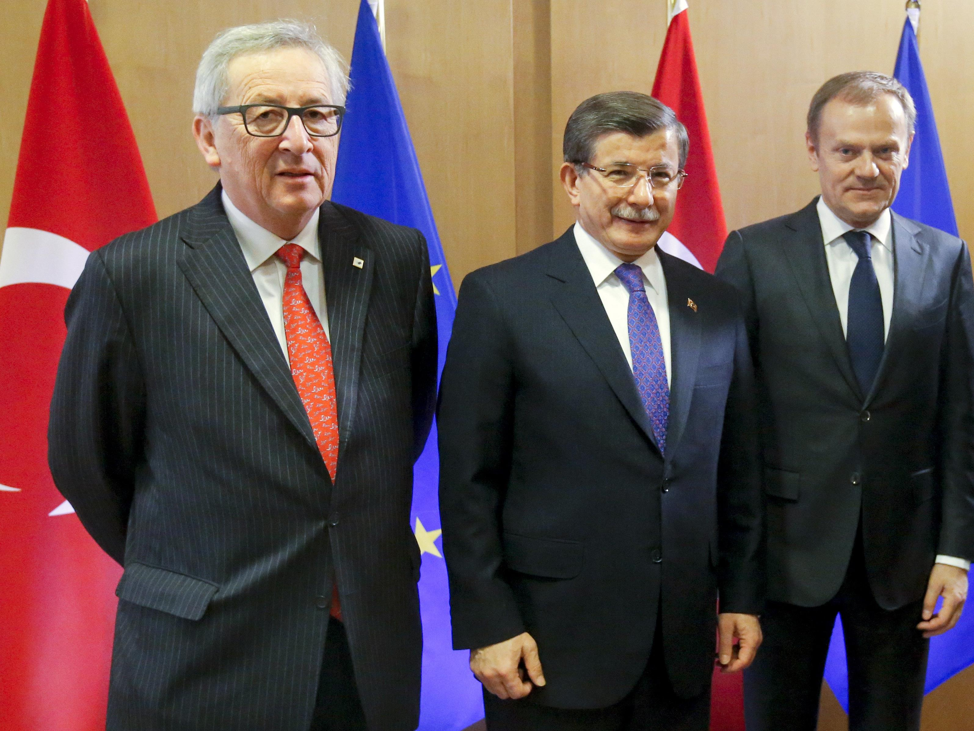 EU-Türkei-Deal schon ab 20. März? Last-Minute-Ansturm auf griechische Inseln soll verhindert werden