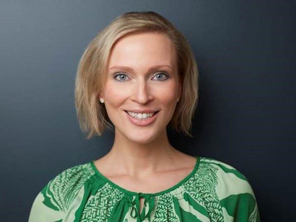 Twitter, Google+, Facebook, Instagram und Co. – Catharina Fischer hat den Durchblick