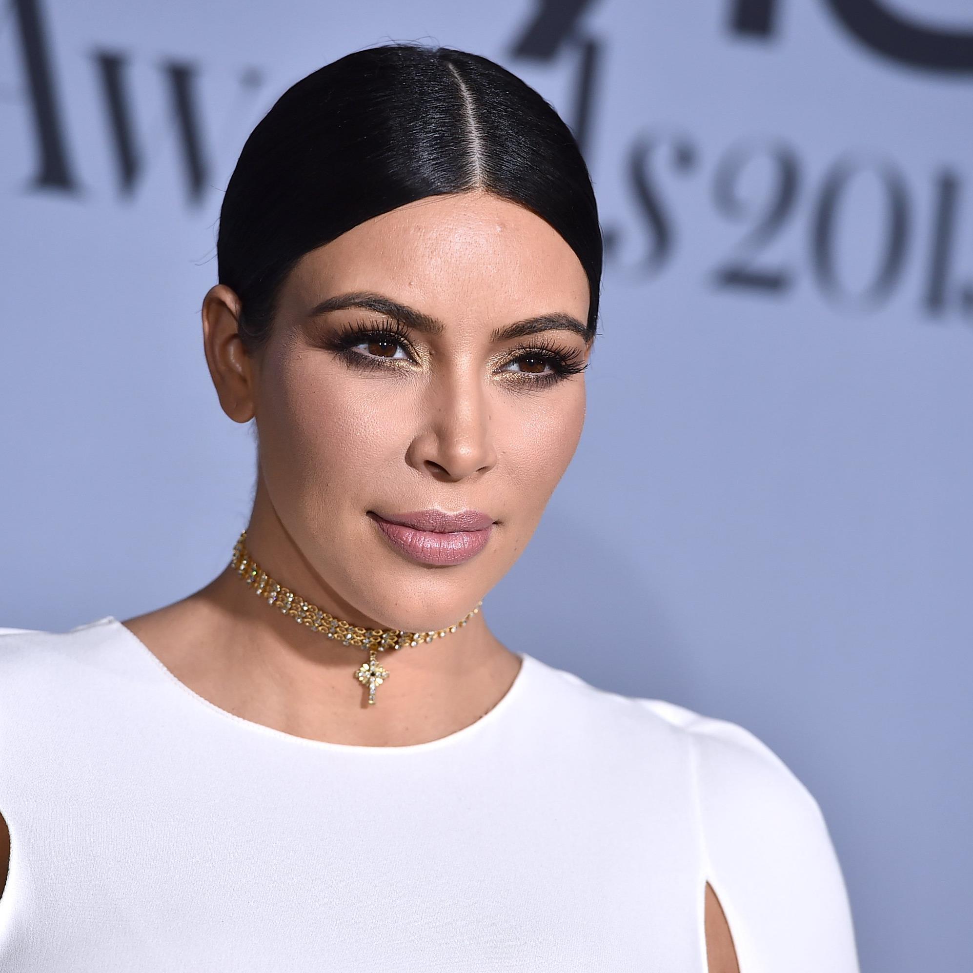 Kim Kardashian bekommt Unterstützung von ihren Kolleginnen.