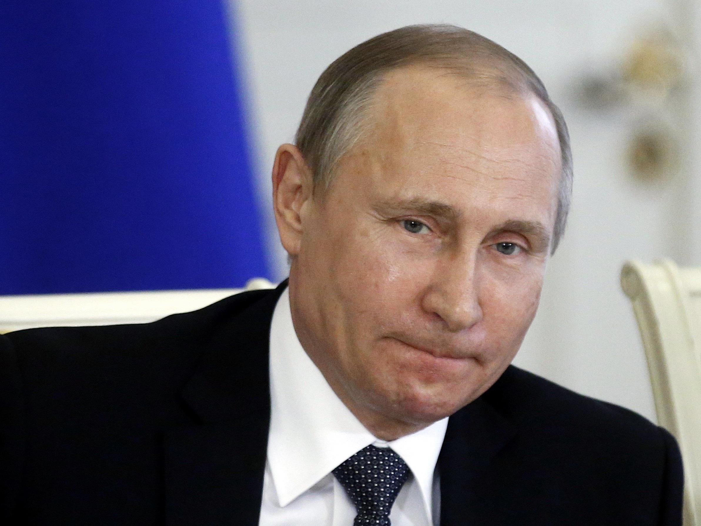 Trump dämonisiere Russland gezielt.