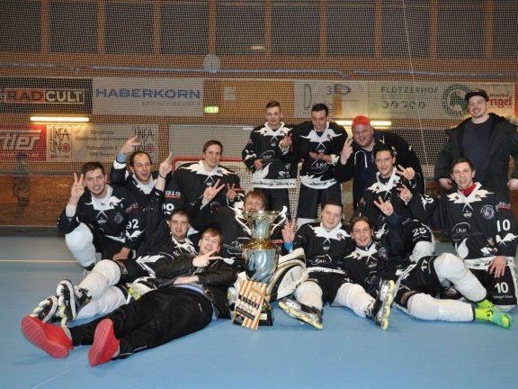 Die Duisburg Ducks setzten sich in einem hochklassigen Turnier durch.