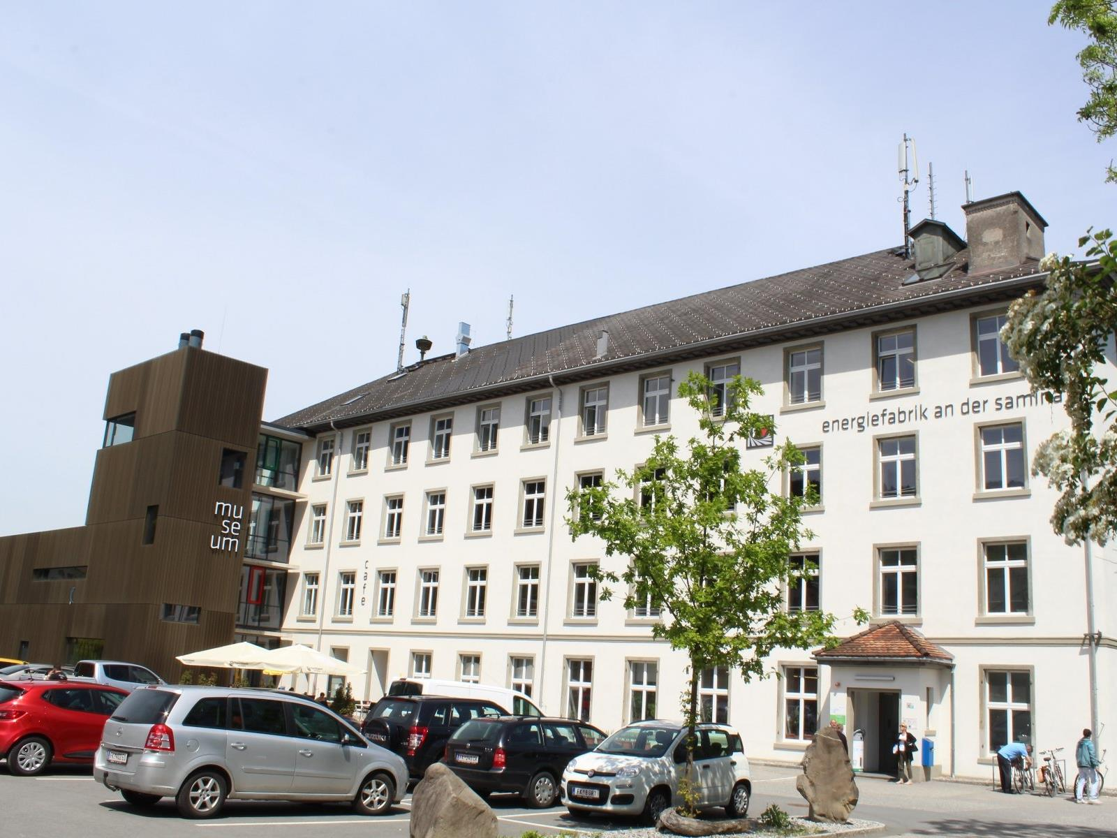 Vorarlberger Museumswelt lockt bei jedem Wetter