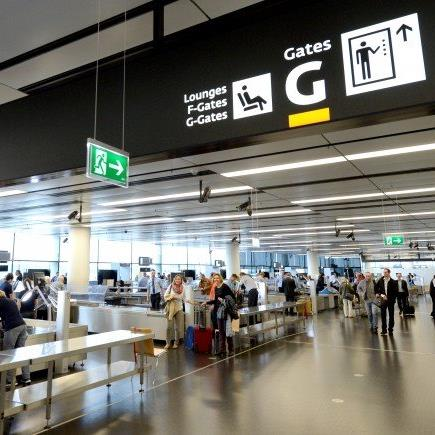 Der Flughafen Wien zieht eine Erfolgsbilanz