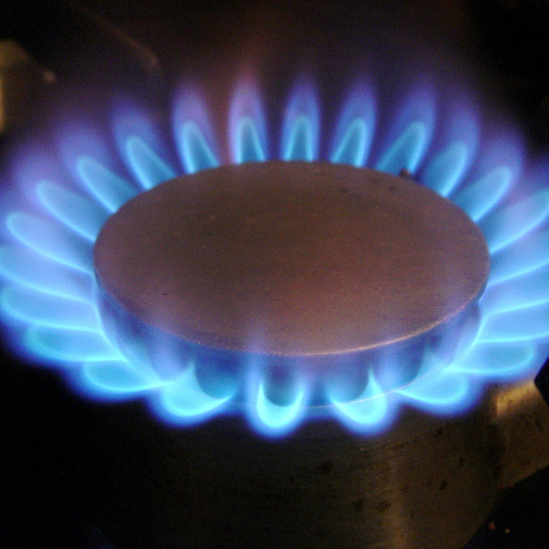 Gasmix mit 20 Prozent Biogas an Kunden abgegeben.