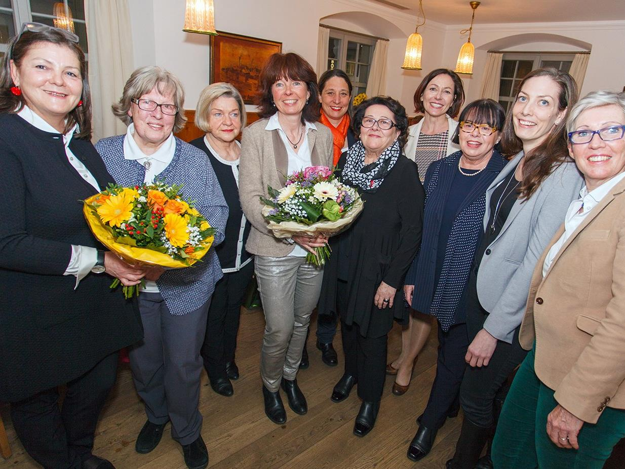 GUTA Bregenz  Vorstand