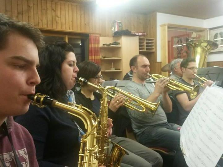 Harmoniemusik Dalaas