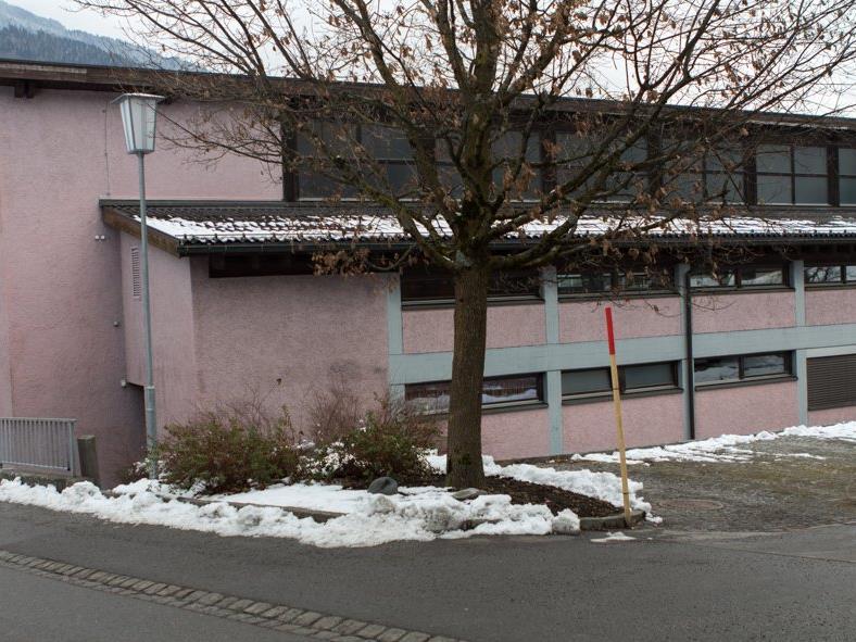Der Um- bzw. Neubau der Rätikonhalle wurde neuerlich heiß diskutiert.