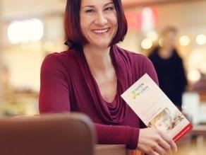 Festrednerin Susanne Marosch