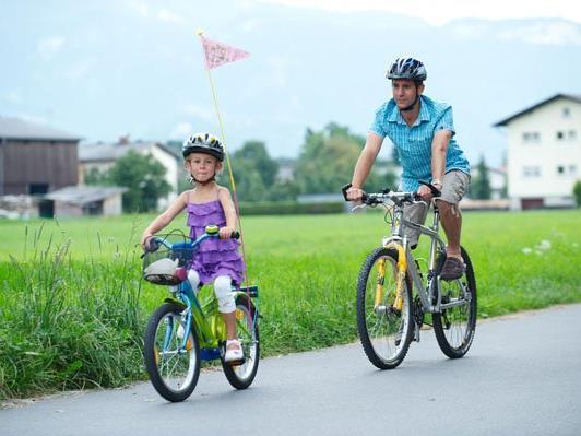 Ein Fahrradcheck ist wichtig im Frühjahr zu machen.