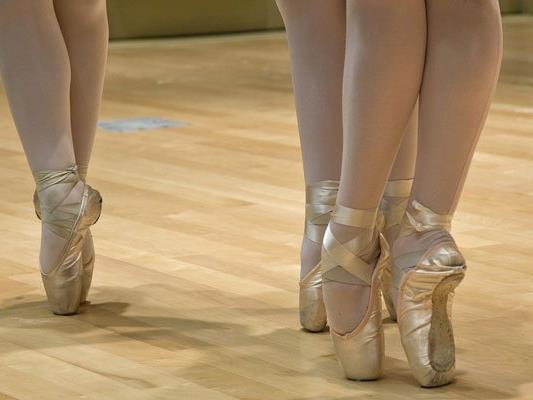 """""""Vienna International Ballet Experience"""" in Wien"""