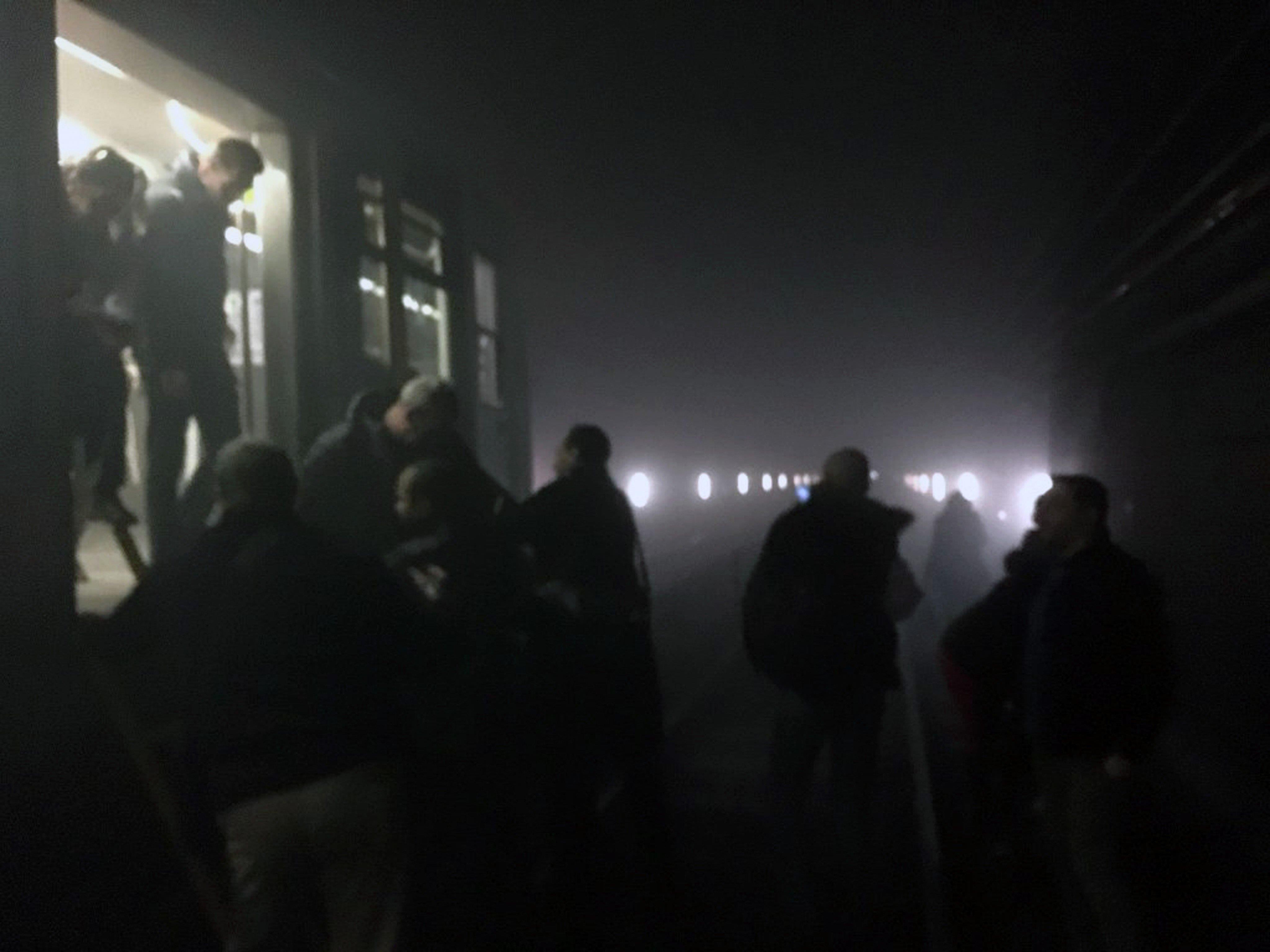 Belgien jagt die mutmaßlichen Drahtzieher der Anschläge in Brüssel.