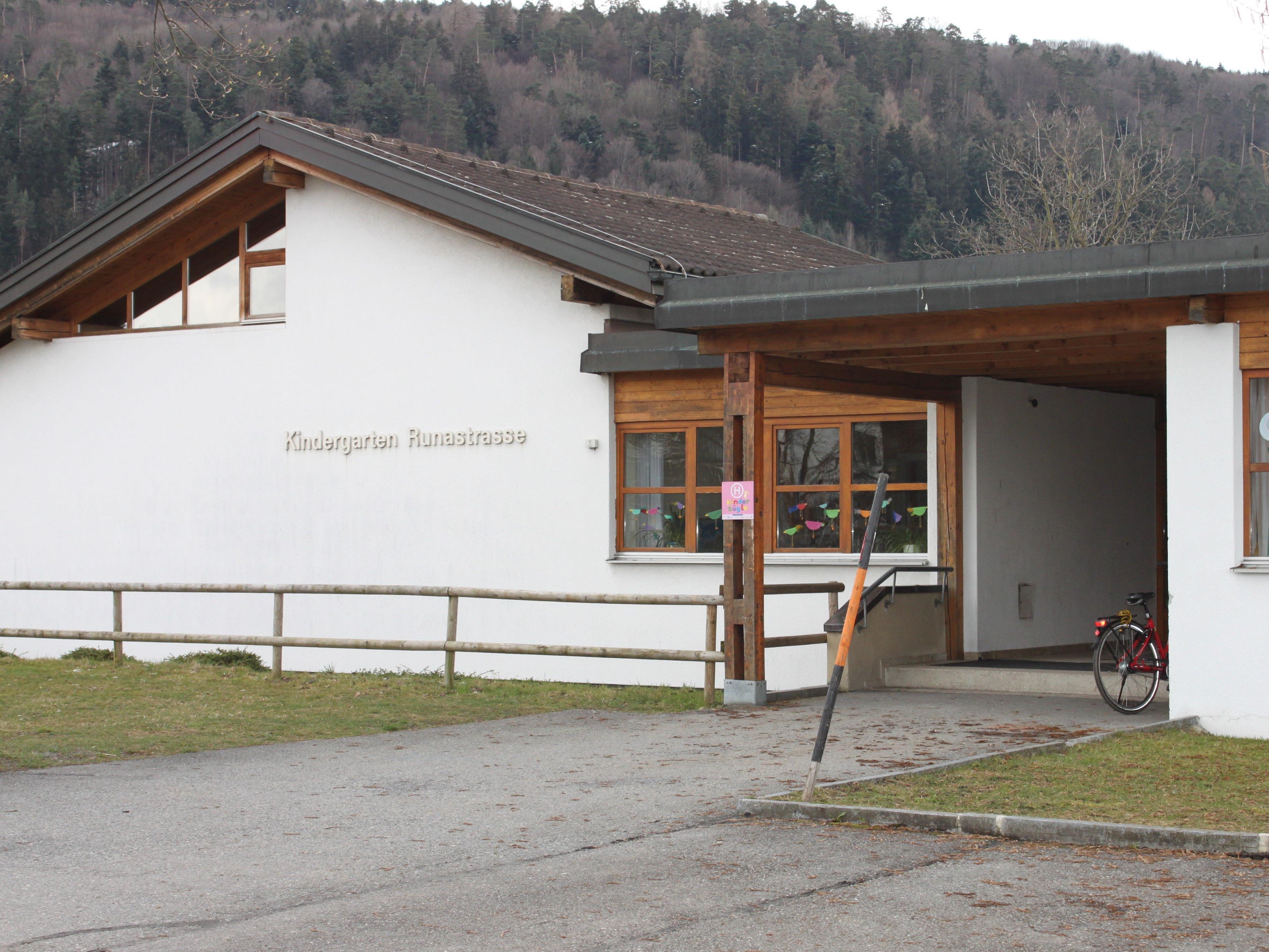 Kindergarten Gisingen-Runastraße