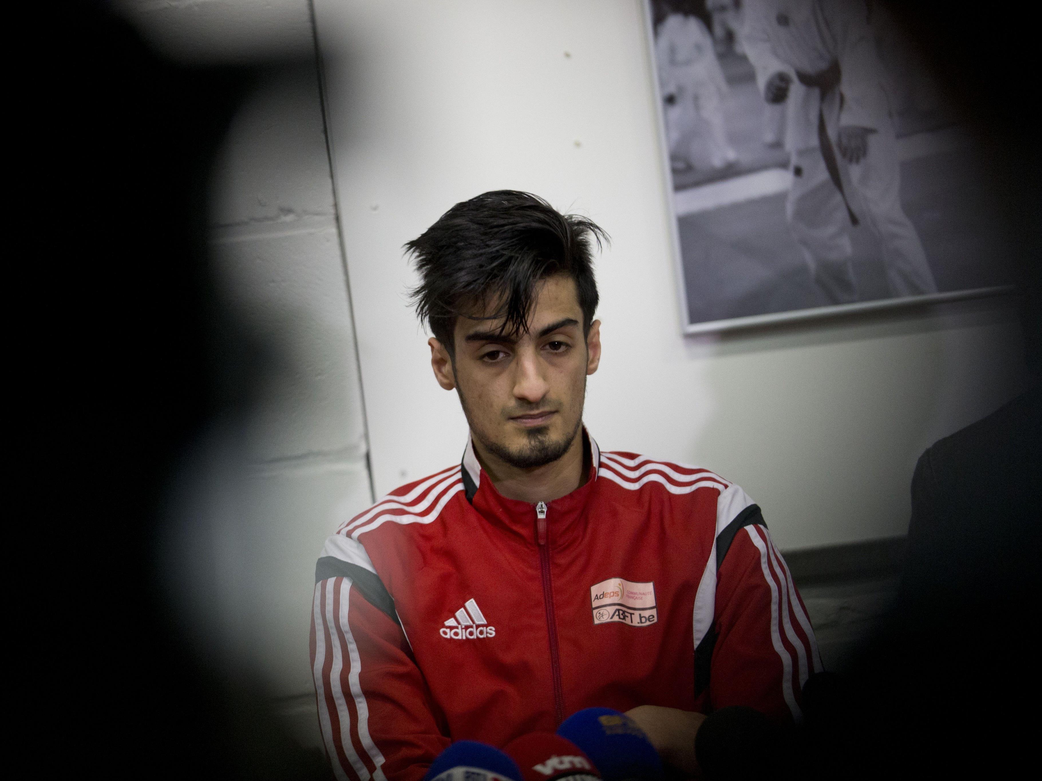 Mourad Laachraoui distanziert sich von seinem Bruder Najim, dem Bombenbauer.