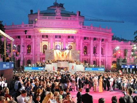 Red Ribbon Celebration Concert am 10. Juni im Wiener Burgtheater