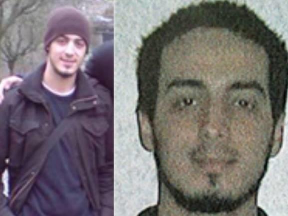 Der 24-jährige Najim Laachraoui ist einer der beiden Selbstmordattentäter vom Brüsseler Flughafen.