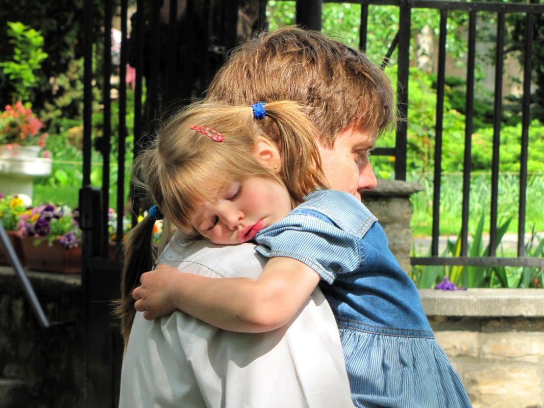 Das Vorarlberger Kinderdorf sucht dringend Pflegeeltern.