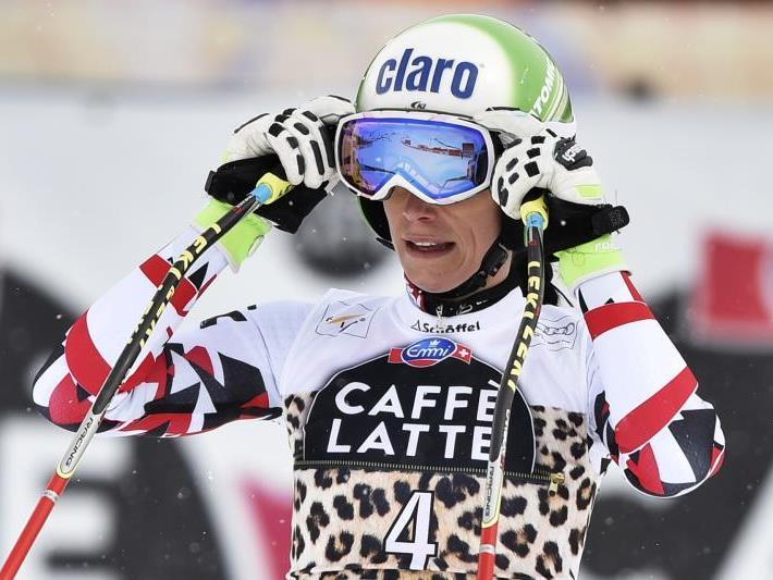 Erster Weltcup-Sieg für Mirjam Puchner