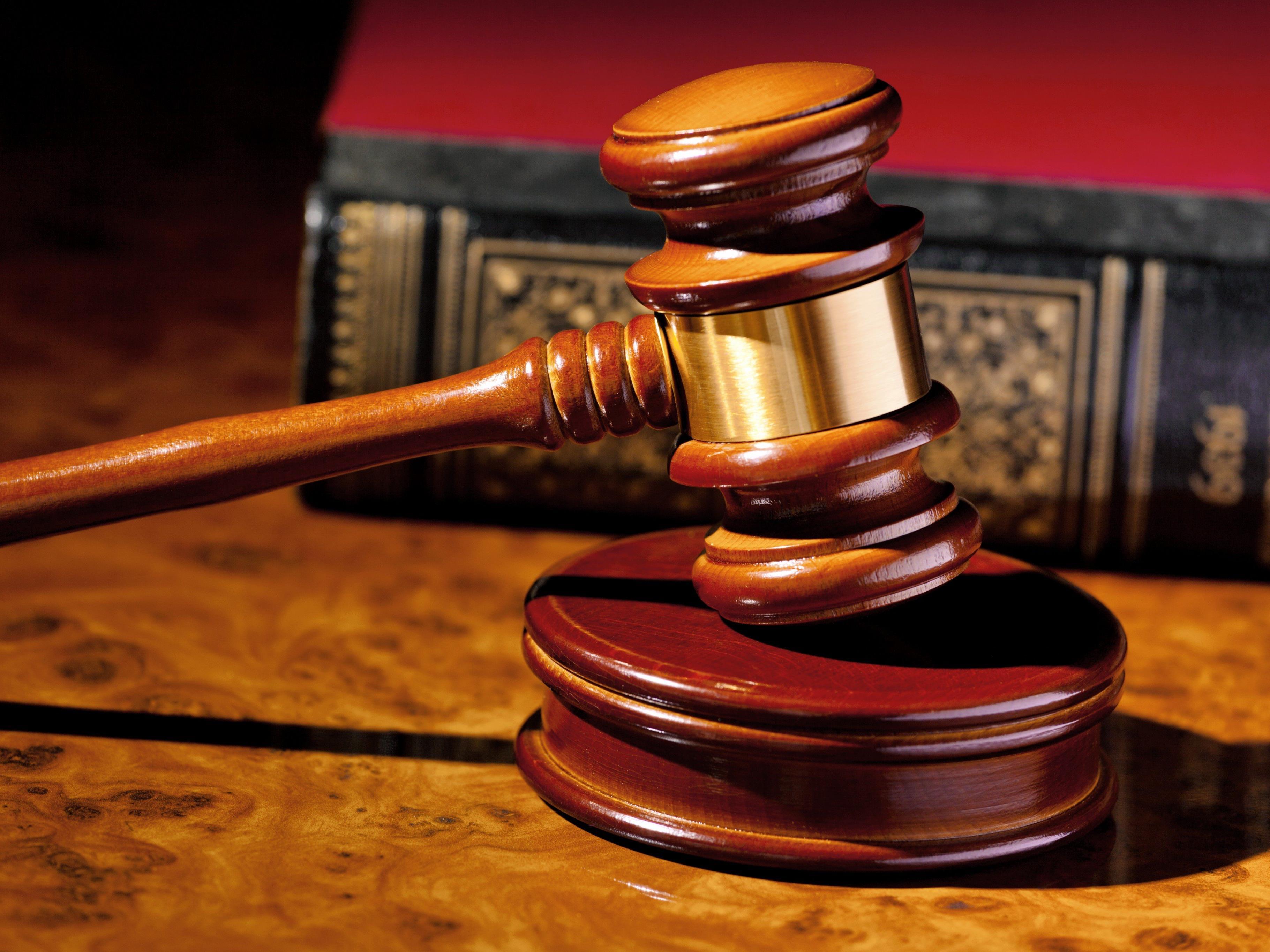 Der 57-jährige Einbrecher hatte Glück, dass er trotz seiner bereits 18. Verurteilung nicht wieder ins Gefängnis muss.