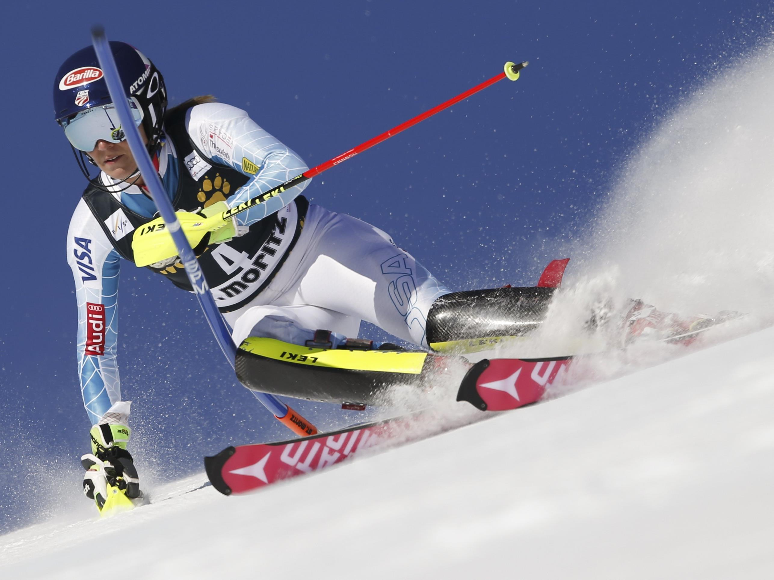 Österreichs Slalom-Damen blieben damit in diesem Winter erstmals seit der Saison 1994/1995 ohne Weltcup-Podestplatz.