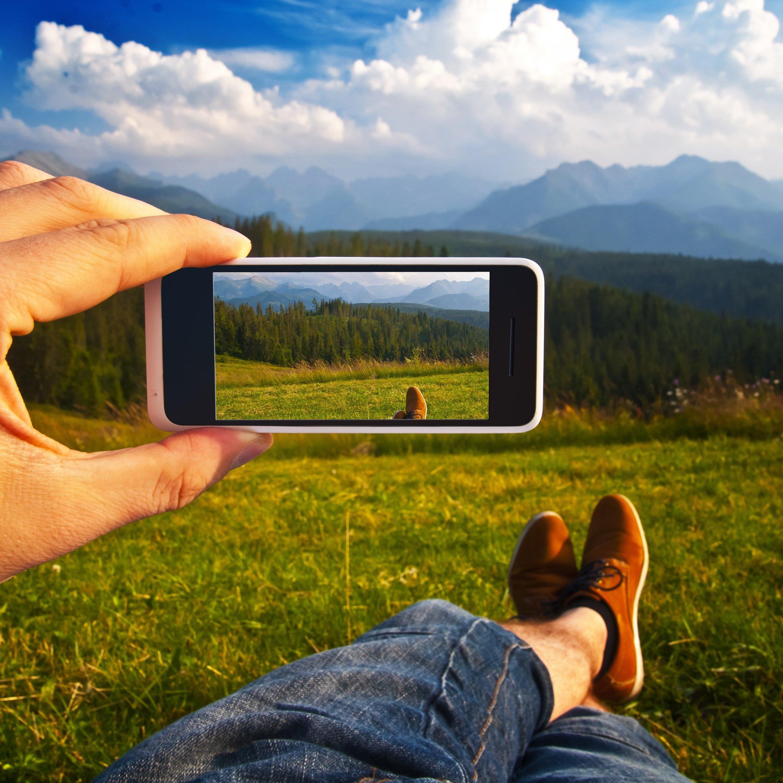 Wie hat die digitale Vernetzung die Tourismusbranche verändert?