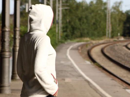 Ärger mit der Mutter: 13-Jährige mit Zug von Wien nach Kaiserslautern