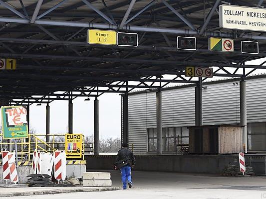 In Nickelsdorf soll verstärkt kontrolliert werden