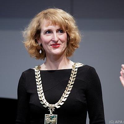 Rektorin Ulrike Sych sieht in dem Zentrum viel Potenzial