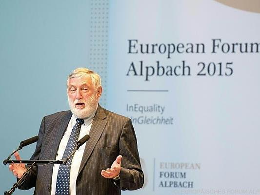 Forum Alpbach 2016 beschäftigt sich mit der Weiterentwicklung der EU