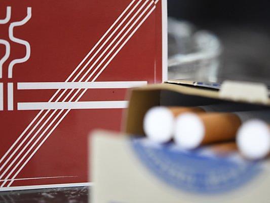 Gefahr von Rauchen soll drastisch klar gemacht werden