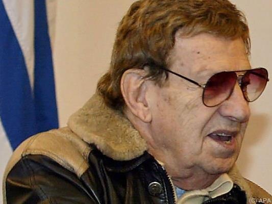 Mariano Mores wurde 98 Jahre alt