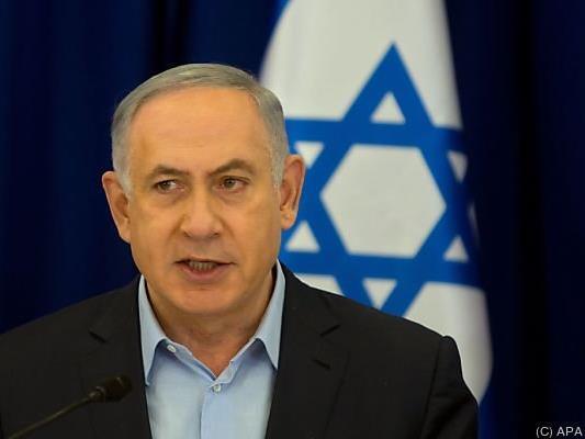 Netanyahu will die syrische Hochebene niemals zurückgeben