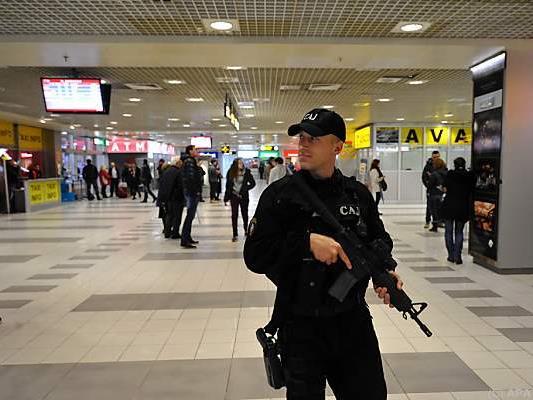 Attentäter soll fünf Jahre auf dem Flughafen gearbeitet haben