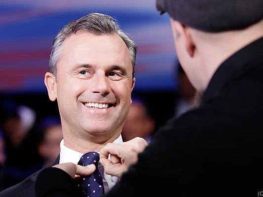 Hofer überzeugte viele ehemalige SP- und VP-Wähler