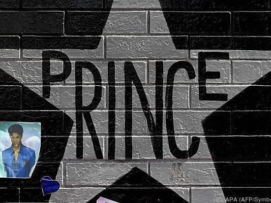 Insgesamt brachte Prince 39 Alben heraus