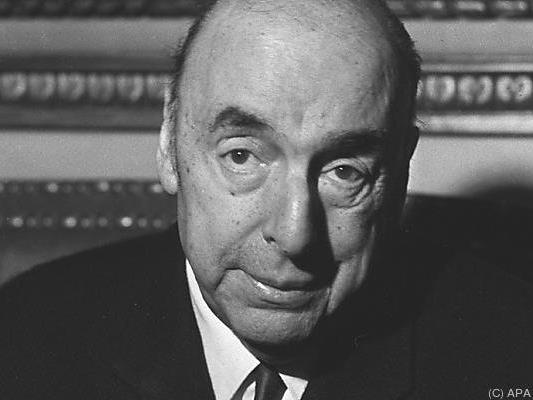 Umstände von Nerudas Tod nach wie vor unklar
